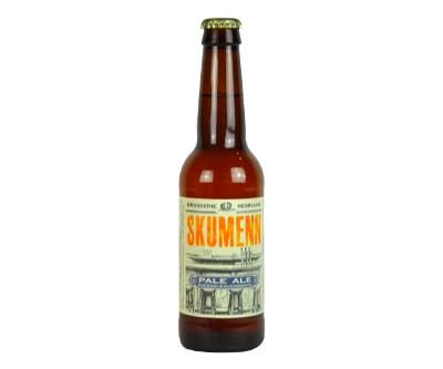 Skumenn Pale Ale - Skumenn - Ma Bière Box