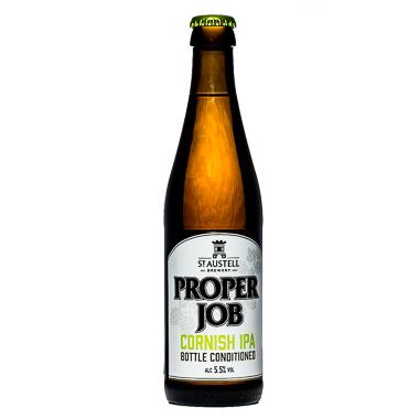 St Austell Proper Job  - St Austell - Ma Bière Box