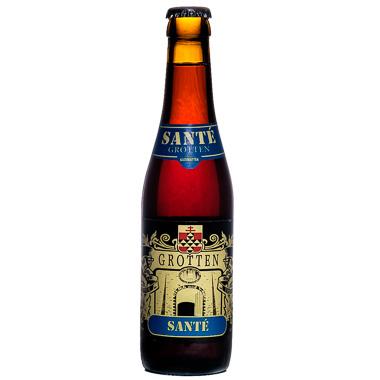 Bière des Grottes - St Bernardus - Ma Bière Box