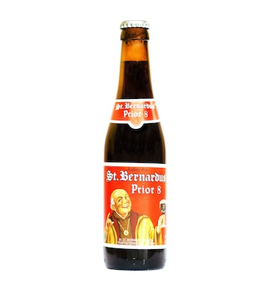 Saint Bernardus Prior 8 - St Bernardus - Ma Bière Box