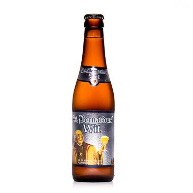 St Bernardus Blanche - St Bernardus - Ma Bière Box