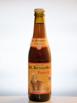 St Bernardus Pater - St Bernardus - Ma Bière Box