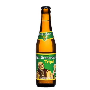 St Bernardus Triple - St Bernardus - Ma Bière Box