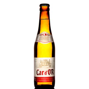 Car d'Or - St Feuillien - Ma Bière Box