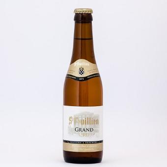 Saint Feuillien Grand Cru - St Feuillien - Ma Bière Box