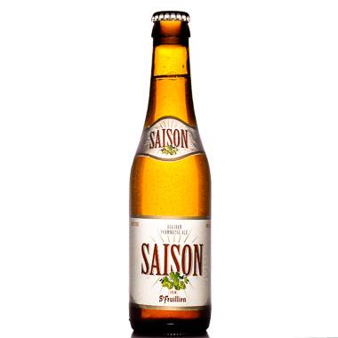 St Feuillien Saison - St Feuillien - Ma Bière Box