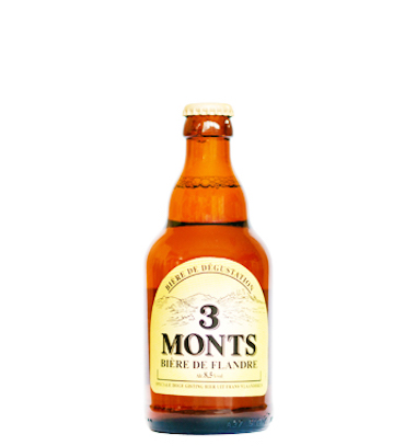 3 Monts - St Sylvestre - Ma Bière Box