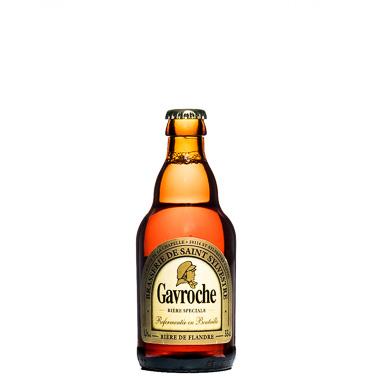 Gavroche - St Sylvestre - Ma Bière Box