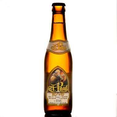 St. Paul Blond - Sterkens - Ma Bière Box