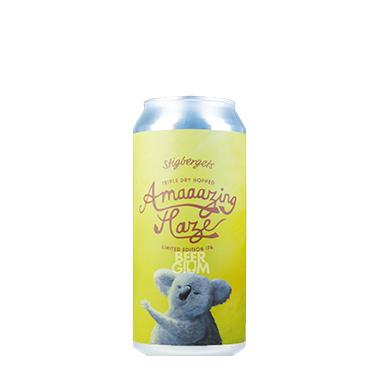 Amaaazing Haze - Stigbertgts - Ma Bière Box