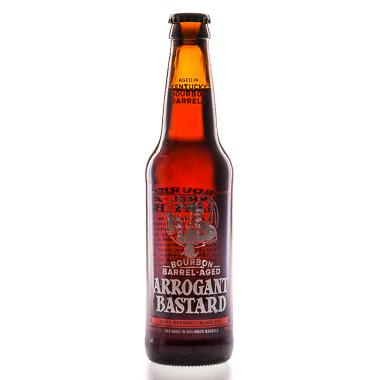 Arrogant Bastard - Stone - Ma Bière Box