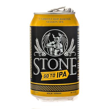 Go to IPA - Stone - Ma Bière Box