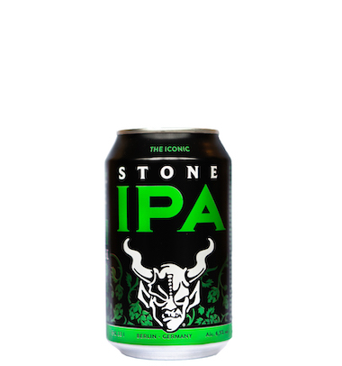 Stone IPA - Stone - Ma Bière Box