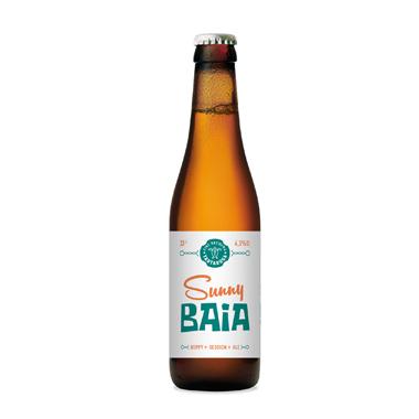 Sunny Baia - Tartaruga - Ma Bière Box