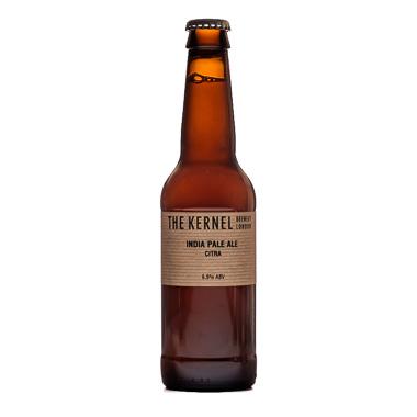 The Kernel India Pale Ale Citra - The Kernel - Ma Bière Box
