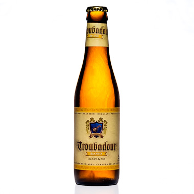 Troubadour Blonde - The Musketeers - Ma Bière Box