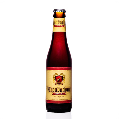 Troubadour Obscura - The Musketeers - Ma Bière Box