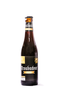 Troubadour Imperial Stout - The Musketeers - Ma Bière Box