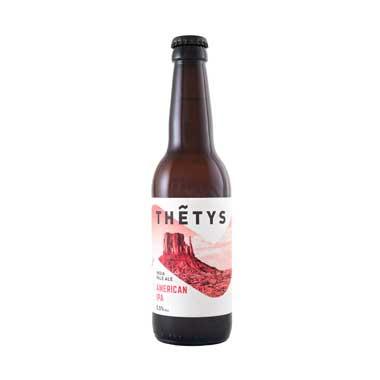 Thétys American IPA - Thétys - Ma Bière Box