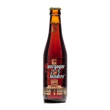Bourgogne des Flandres - Timmermans - Ma Bière Box