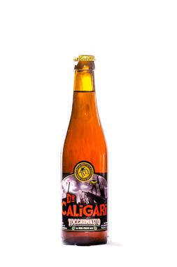 Dr Caligari - Toccalmatto - Ma Bière Box