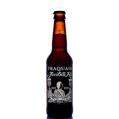 Traquair Jacobite Ale - Traquair House - Ma Bière Box