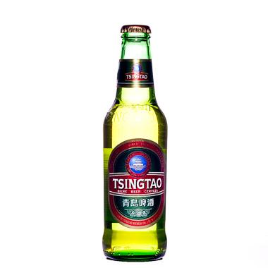 Tsingtao - Tsingtao - Ma Bière Box