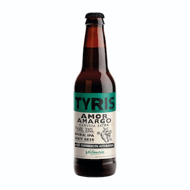 Amor Amargo - Tyris - Ma Bière Box