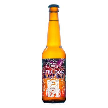 Citra Gose Alactique - Une Petite Mousse - Ma Bière Box