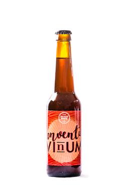 Conventus Vinum - Une Petite Mousse - Ma Bière Box