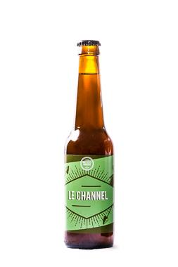 Le Channel - Une Petite Mousse - Ma Bière Box