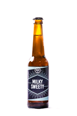 Milky Sweety - Une Petite Mousse - Ma Bière Box