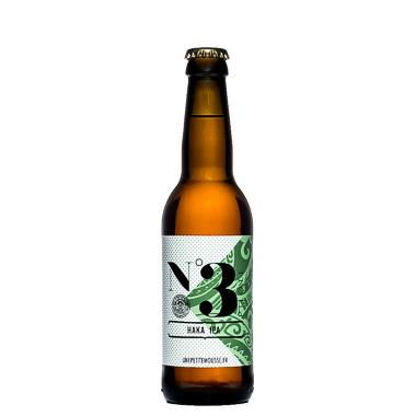 Pilote 3 Haka IPA - Une Petite Mousse - Ma Bière Box