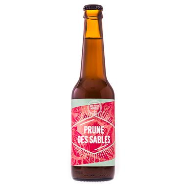 Prune des Sables - Une Petite Mousse - Ma Bière Box