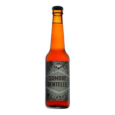 Sombre Dentelle - Une Petite Mousse - Ma Bière Box