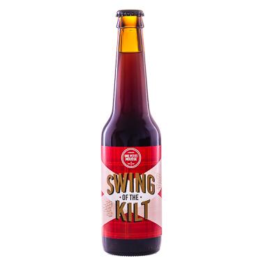 Swing Of The Kilt - Une Petite Mousse - Ma Bière Box
