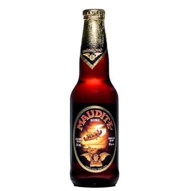 Maudite - Unibroue - Ma Bière Box