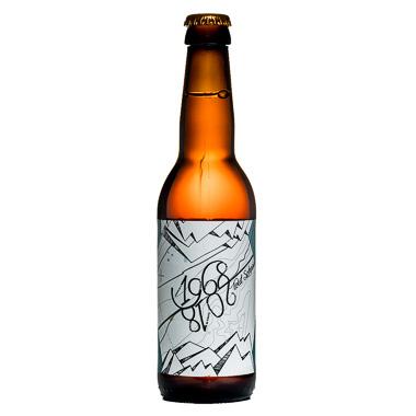 Tout Schuss 1968-2018 - Une Petite Mousse, La dourbie, La Furieuse, Goodwin, Just Beer - Ma Bière Box