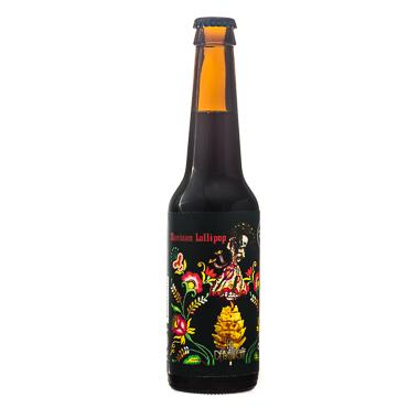 Mexican Lollipop - Une Petite Mousse x La Débauche - Ma Bière Box