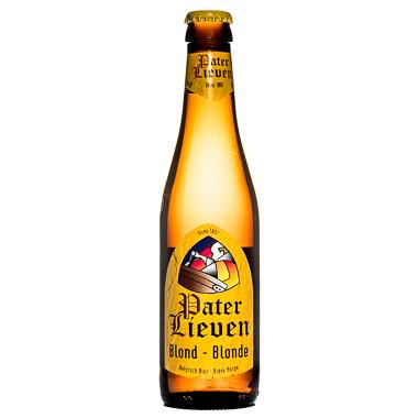 Pater Lieven Blond - Van Den Bossche - Ma Bière Box