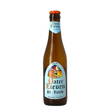 Pater Lieven Wit  -  Van den Bossche - Ma Bière Box