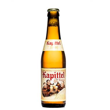 Het Kapittel Watou Blond - Van Eecke - Ma Bière Box