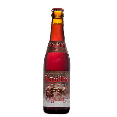 Het Kapittel Watou Winter - Van Eecke - Ma Bière Box