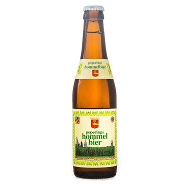 Poperings Hommelbier - Van Eecke - Ma Bière Box
