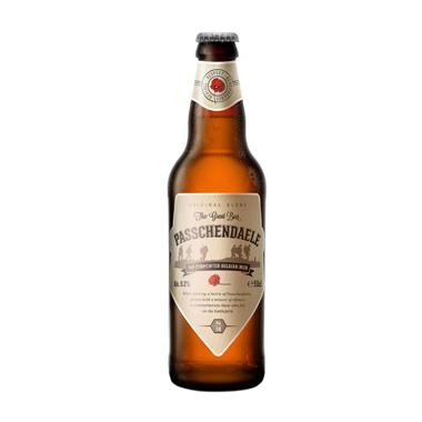 Passchendaele - Van honsebrouck - Ma Bière Box