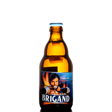 Brigand - Van Honsenbrouck - Ma Bière Box