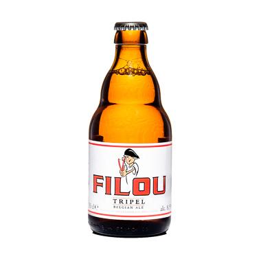 Filou - Van Honsenbrouck - Ma Bière Box