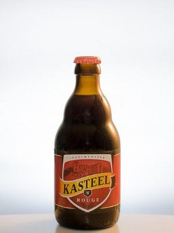 Kasteel Rouge - Van Honsenbrouck - Ma Bière Box