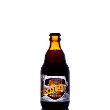 Kasteel Winter - Van Honsenbrouck - Ma Bière Box