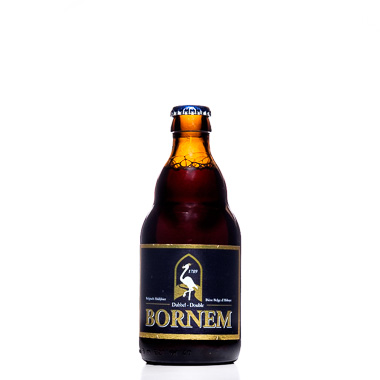Bornem Dubbel - Van Steenberge - Ma Bière Box
